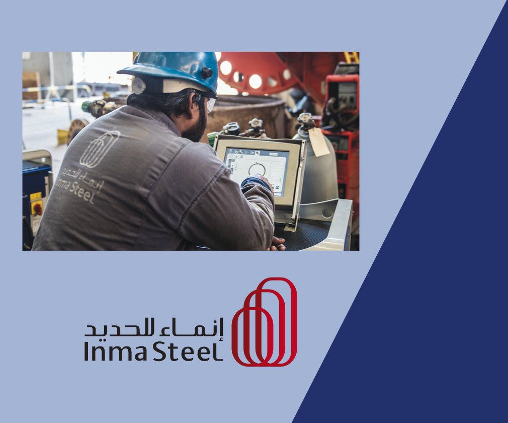 Inma Steel boosts employee morale amid COVID-19 crisis